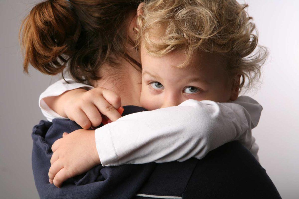 Несадиковский ребенок: альтернатива детскому саду