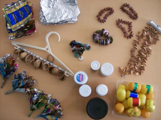 Идеи для создания музыкальных инструментов дома